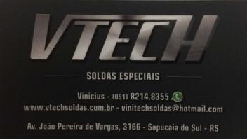 Tchê Encontrei - VTECH Soldas Especiais – Soldas Especiais em Sapucaia do Sul