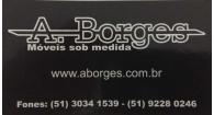 Tchê Encontrei - A. Borges Móveis Sob Medida – Móveis Sob Medida em Sapucaia do Sul
