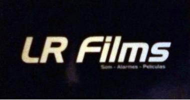 Tchê Encontrei - Insulfilme, Som e Alarme LR Film's – Insulfilme, Som e Alarme em Esteio
