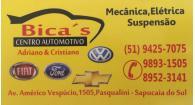Tchê Encontrei - Bica's Centro Automotivo – Centro Automotivo em Sapucaia do Sul