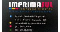 Tchê Encontrei - ImprimaSul Gráfica Digital – Gráfica Digital em Sapucaia do Sul