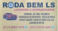 Tchê Encontrei - Roda Bem LS Lavagem e Borracharia – Lavagem e Borracharia em Canoas