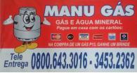 Tchê Encontrei - Manu Gás – Gás e Água Mineral em Sapucaia do Sul