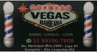 Tchê Encontrei - Barbearia Vegas – Barbearia em São Leopoldo
