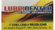 Tchê Encontrei - LubriCenter Centro Automotivo – Centro Automotivo em São Leopoldo
