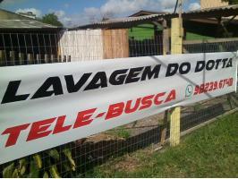 Tchê Encontrei - Lavagem do Dotta – Lavagem em Sapucaia do Sul