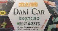 Tchê Encontrei - Lavagem Dani Car – Lavagem em Novo Hamburgo