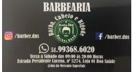 Tchê Encontrei - Barbearia Studio DNS – Barbearia em Novo Hamburgo