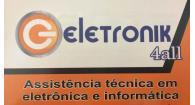 Tchê Encontrei - Assistência Técnica Eletronik – Assistência Técnica em Novo Hamburgo