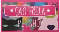 Tchê Encontrei - Cão Folia Pet Shop – Pet Shop em Novo Hamburgo