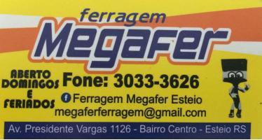 Tchê Encontrei - Ferragem Megafer – Ferragem em Esteio