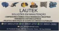 Tchê Encontrei - Lautek Manutenção de Equipamentos – Manutenção de Equipamentos em Esteio