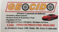 Tchê Encontrei - Geocido Auto Center – Auto Center em Esteio (Fone: 3020-3050)