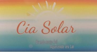 Tchê Encontrei - Cia Solar Sistema de Aquecimento Solar – Sistema de Aquecimento Solar em Esteio