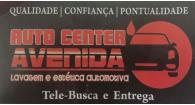 Tchê Encontrei - Auto Center Avenida – Auto Center em Esteio