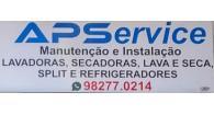 Tchê Encontrei - APService Consertos de Máquinas – Consertos de Máquinas em Sapucaia do Sul