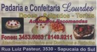Tchê Encontrei - Padaria e Confeitaria Lourdes – Padaria e Confeitaria em Sapucaia do Sul