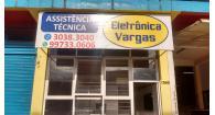 Tchê Encontrei - Eletrônica Vargas – Eletrônica em Novo Hamburgo
