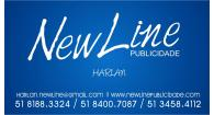 Tchê Encontrei - New Line Publicidade – Agência de Publicidade em Esteio