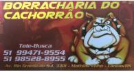 Tchê Encontrei - Borracharia do Cachorrão – Borracharia em Canoas