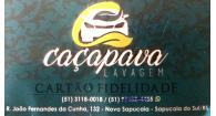 Tchê Encontrei - Lavagem Caçapava – Lavagem em Sapucaia do Sul