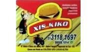 Tchê Encontrei - Xis do Kiko – Lancheria em Sapucaia do Sul