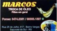 Tchê Encontrei - Marcos Troca de Óleo – Troca de Óleo em Sapucaia do Sul