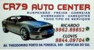 Tchê Encontrei - CR79 Auto Center – Auto Center em Sapucaia do Sul