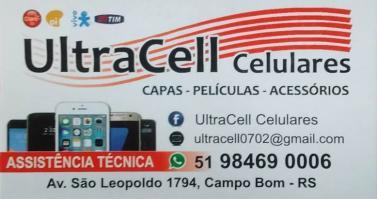 Tchê Encontrei - UltraCell Celulares – Acessórios para Celulares em Campo Bom