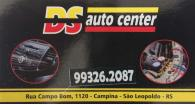 Tchê Encontrei - DS Auto Center – Auto Center em São Leopoldo