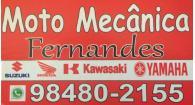 Tchê Encontrei - Moto Mecânica Fernandes – Mecânica em Novo Hamburgo