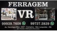 Tchê Encontrei - Ferragem VR – Ferragem em São Leopoldo