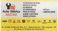 Tchê Encontrei - Auto Elétrica Mister – Auto Elétrica em São Leopoldo