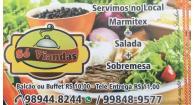 Tchê Encontrei - Só Viandas Restaurante – Restaurante em São Leopoldo
