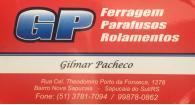 Tchê Encontrei - GP Ferragem – Ferragem em Sapucaia do Sul