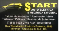 Tchê Encontrei - Start Auto Elétrica – Auto Elétrica em Sapucaia do Sul