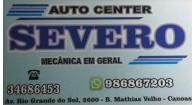 Tchê Encontrei - Auto Center Severo – Auto Center em Canoas