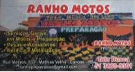 Tchê Encontrei - Ranho Motos – Reparação de Motos