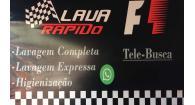 Tchê Encontrei - Lava Rápido F1 – Lavagem em Novo Hamburgo
