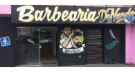 Tchê Encontrei - Barbearia do Nando – Barbearia em Sapucaia do Sul