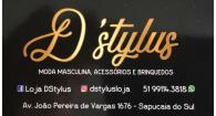 Tchê Encontrei - D'Stylus Moda Masculina – Moda Masculina em Sapucaia do Sul
