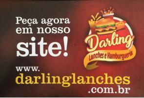 Tchê Encontrei - Darling Lanches e Hamburgueria – Lanches e Hamburgueria em Sapucaia do Sul