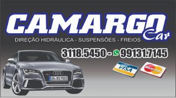 Tchê Encontrei - Camargo Direções Hidráulicas – Direção Hidráulica em Sapucaia do Sul