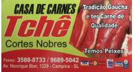 Tchê Encontrei - Casa de Carnes Tchê – Casa de Carnes em São Leopoldo