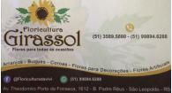 Tchê Encontrei - Floricultura Girassol – Floricultura em São Leopoldo