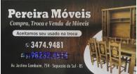 Tchê Encontrei - Pereira Móveis – Móveis em Sapucaia do Sul
