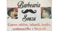 Tchê Encontrei - Barbearia Souza – Barbearia em Sapucaia do Sul