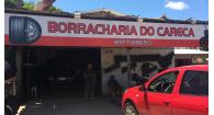 Tchê Encontrei - Borracharia do Careca – Borracharia em Sapucaia do Sul