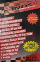 Tchê Encontrei - Sinos Auto Center – Auto Center em São Leopoldo