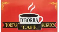 Tchê Encontrei - D'BORBA Café – Café em Novo Hamburgo